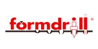 Formdrill Logo